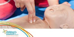 Family/Educator Workshop: RCP Y Primeros Auxilios 20200117