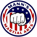 Mann's Martial Arts