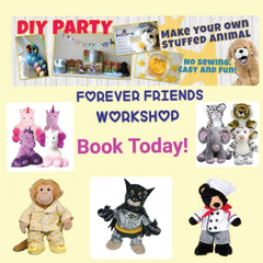 Forever Young Toy Shoppe