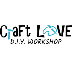 Craft Love DIY workshop