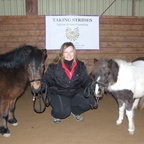 TAKING STRIDES Equine Assisted Learning