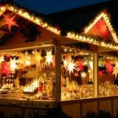 Christmas Evening Market