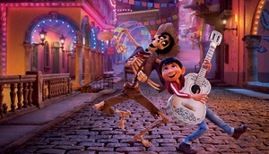 """Coco"" - Film with the San Francisco Symphony"