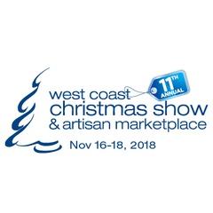West Coast Christmas Show & Artisan Marketplace