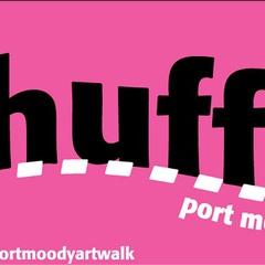 The Shuffle - Port Moody Art Walk