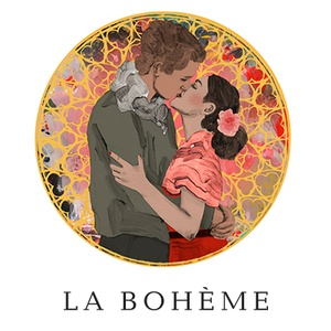 "Calgary Opera Students Only Dress Rehearsal ""La Boheme"""