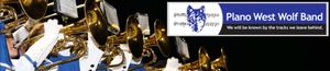 """Plano West Community Parade and Concert - the """"Wolfpack Prowl"""""""