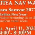 Vedic Nav Varsh Celebration with DJJS and FOG