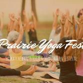 Prairie Yoga Fest