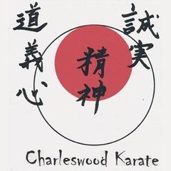 Charleswood Karate