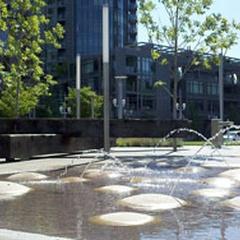Elizabeth Caruthers Park