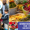 Annual Holiday Faire at Waldorf School of the Peninsula