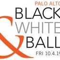 Black & White Ball