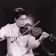 Rodel Flores Violin Studio