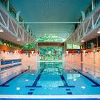 Bradfield Pool