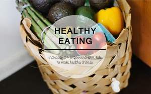 Encourage and Empower Kids to Make Healthy Choices