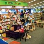 The University Book Store