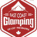 East Coast Glamping and CAMPGLAMP.ca's logo