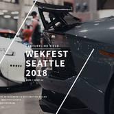 Wekfest Seattle 2018
