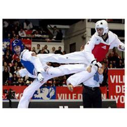 Chon-Gyung Taekwondo