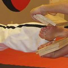 Charlotte Taekwondo America