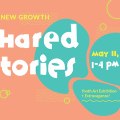 New Growth 2019: Shared Stories
