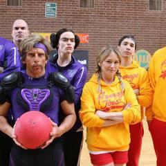 Movies on Memorial presents Dodgeball!