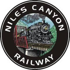 Niles Canyon Railway