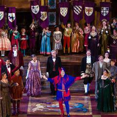 2019 Christmas Revels - A Solstice Journey Through Time