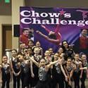 Discover Gymnastics Summer Camp Week 3