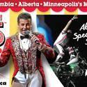 Royal Canadian International Circus 2020 - POSTPONED UNTIL 2021