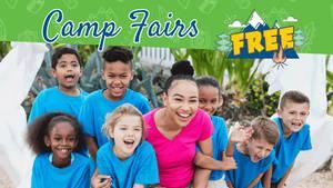 St. Thomas School CampFair