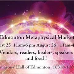 Edmonton Metaphysical Market
