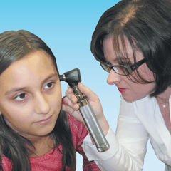 Orléans Family Hearing Services d'Audiologie familiale