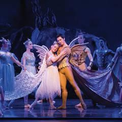 A Midsummer Night's Dream - Alberta Ballet