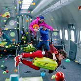 OK Go - The Live Video Tour