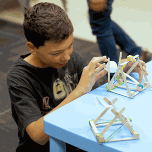 Summer Tech Camps: Engineering Olympics