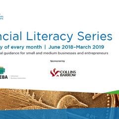 CPA Financial Literacy Series