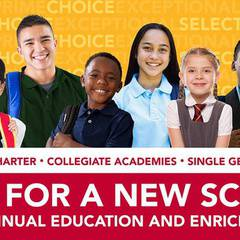 Southern Dallas County Education and Enrichment Fair
