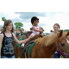 Stafford Hills Equitation