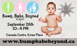 Bump, Babe, Beyond Expo 2020