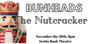 BUNHEADS CHRISTMAS NUTCRACKER