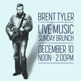 Live Music Brunch at NOtaBLE with Brent Tyler