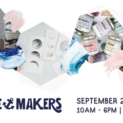 Maritime Makers | Made in Canada