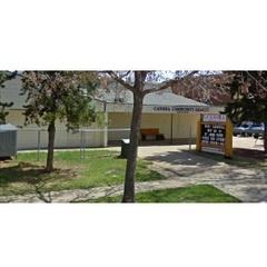 Canora Community League Hall