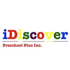 iDiscover Preschool Plus