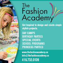 The Fashion Academy *Permanently Closed*