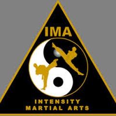 Intensity Martial Art