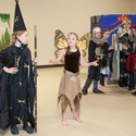 Sunday Spring Drama Classes in Calgary for ages 7-14