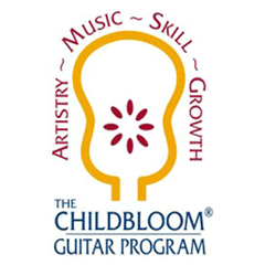Childbloom Guitar Program